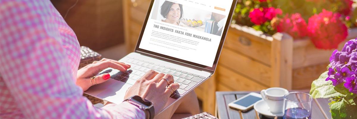 TNG lanserar rekryteringsguider med tips för chefer och HR under coronakrisen
