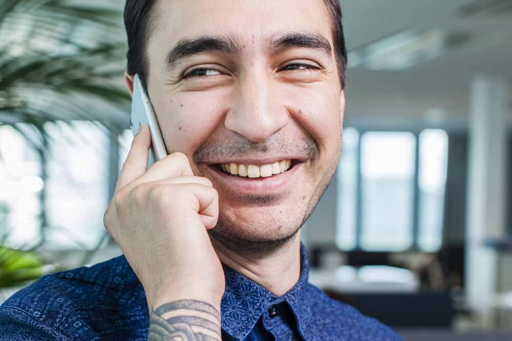 Bemanning och konsultuthyrning med TNG Örebro Boka möte direkt