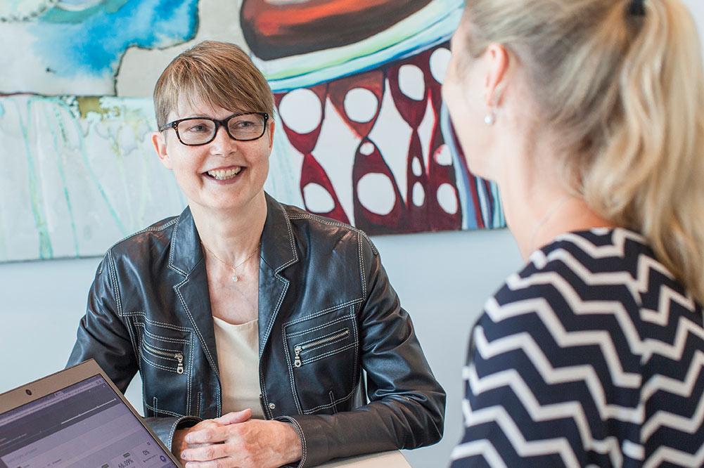 Prenumerera på jobbtips om finsktalande jobb via TNG.