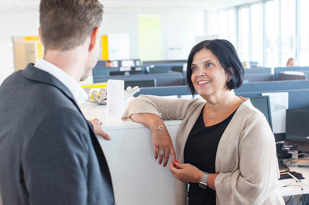 Prenumerera på jobbtips om norsktalande jobb via TNG.
