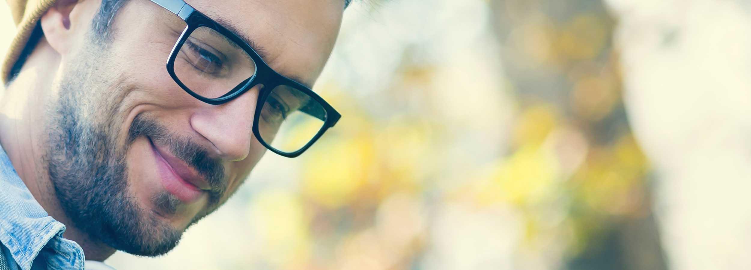 Rekrytering och bemanning inom IT - TNG IT Digital Man i Glasögon