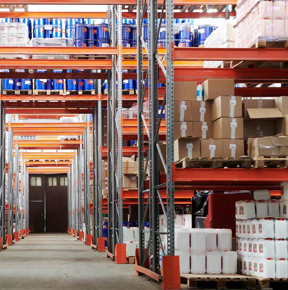 Jobb inom Supply Chain Management TNG Tech rekryterat till