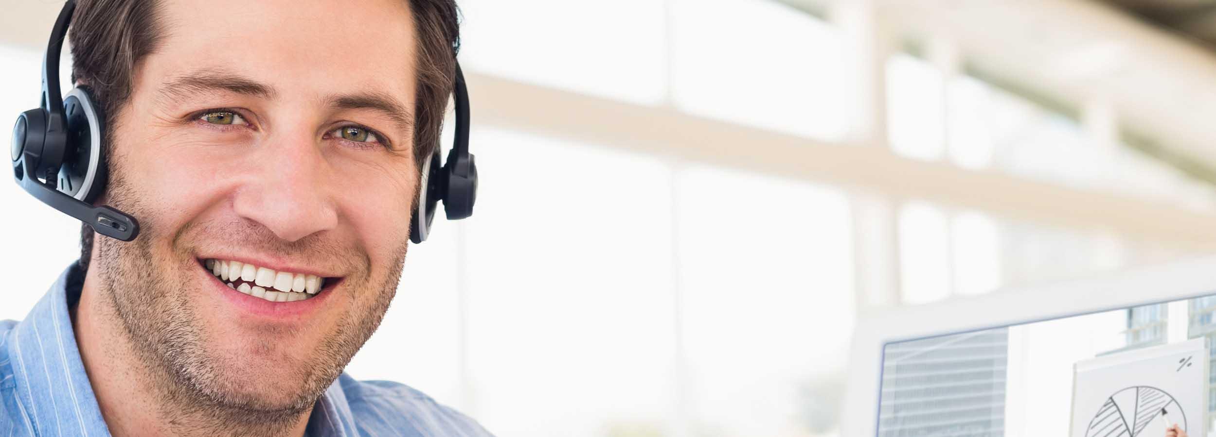 TNG rekryterar och hyr ut konsulter inom IT-support och drift i hela Sverige