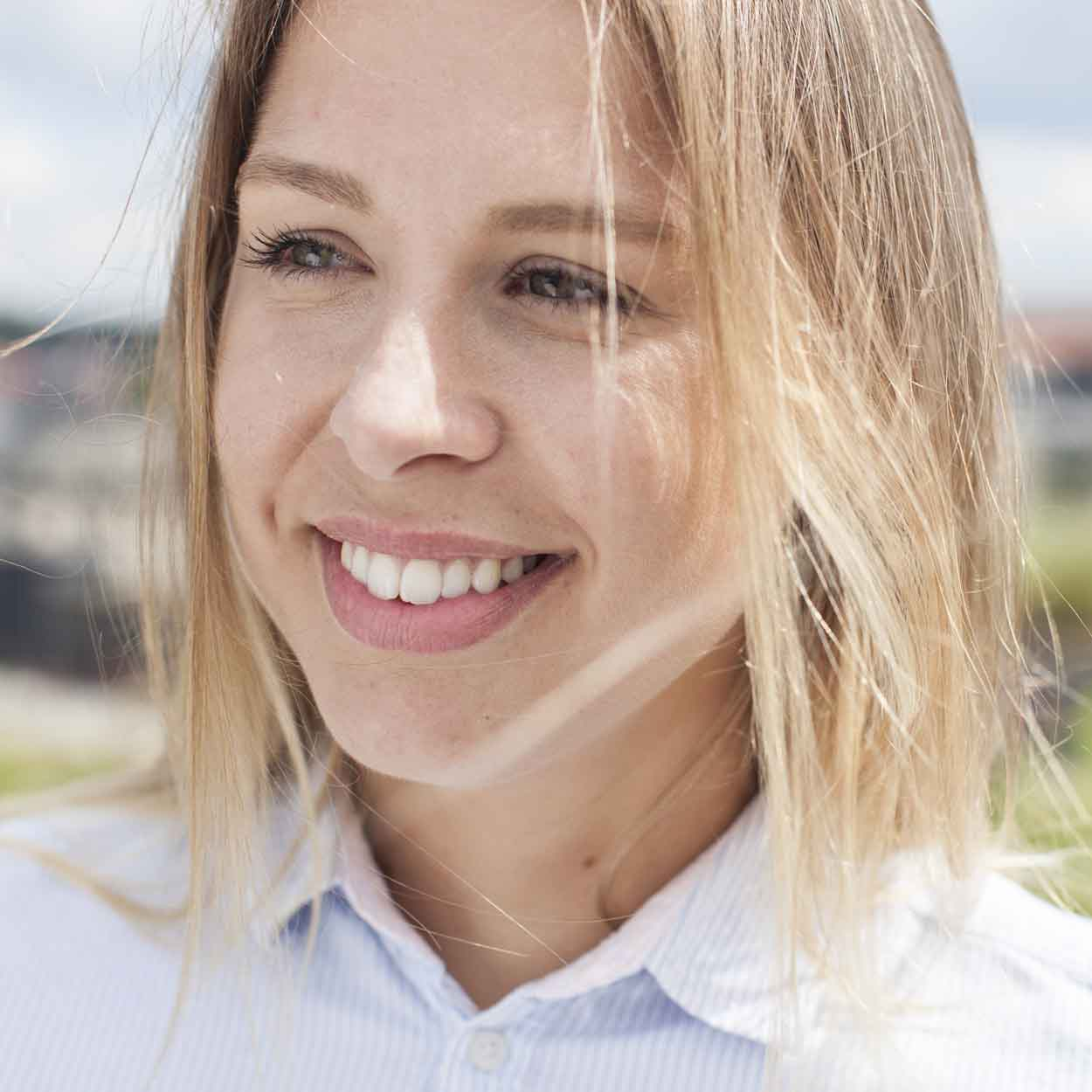 Rekrytering i Stockholm - TNG