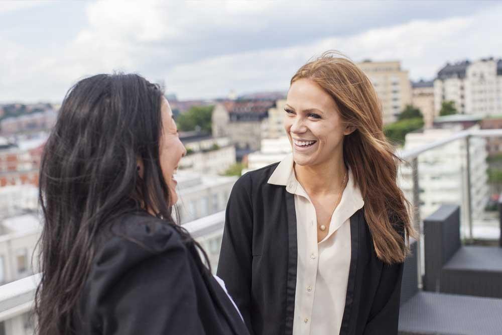 Rekryteringsföretag i Stockholm som arbetar med fördomsfri och kompetensbaserad rekrytering och bemanning - TNG