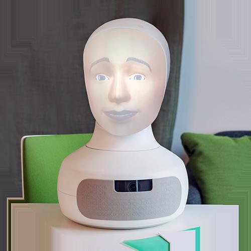 Leasa din egen intervjurobot och få ut mer data