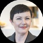 Anna Rydbacken, regionchef för TNG Väst och produktägare för TNG:s fördomsfria rekryteringsmetodik™
