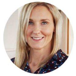 Cilla Lenner - produktspecialist för Tengai på TNG
