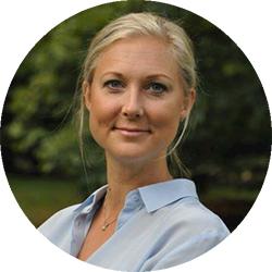 Jenny Andreasson, Affärsansvarig rekryterare TNG Syd