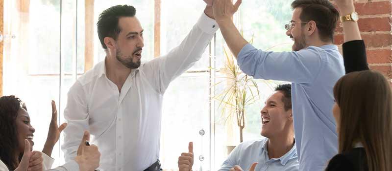 Säljare passa in i företagskulturen är en myt vid säljrekrytering