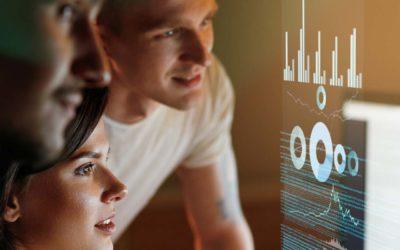 Webinar från TNG Tech: Öka innovationstakten med datadriven ingenjörsrekrytering