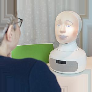 Intervjuroboten Tengai bidrar till en mer fördomsfri rekrytering