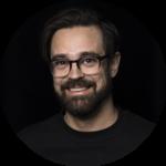 David Lagerblad, Global Head of Talent Acquisition, Daniel Wellington
