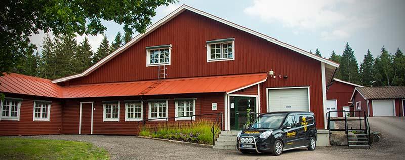 Julita Fröhandel ligger Södermanland och säljer kvalitetsfröer via sin webbshop och i utvalda butiker