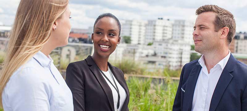 TNG är din specialist på fördomsfri rekrytering och bemanning.