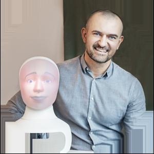 Skapa superteam mellan människor och AI - global HR-trend 2021 sammanfattad av TNG