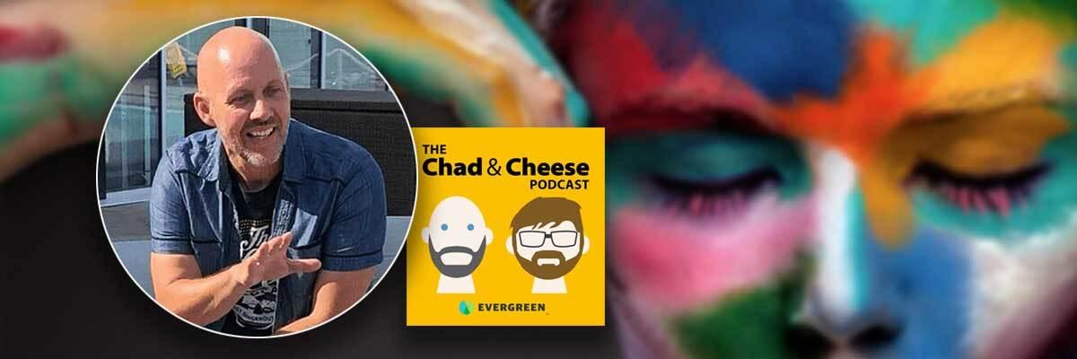 Rekryteringsexperten Chad Sowash diskuterar tech och bias i USA
