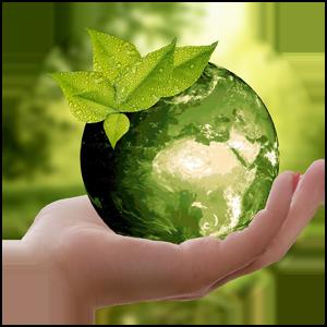 Du har världen i din hand när du jobbar med miljöteknik och cleantech. Hitta nästa jobb med TNG Tech