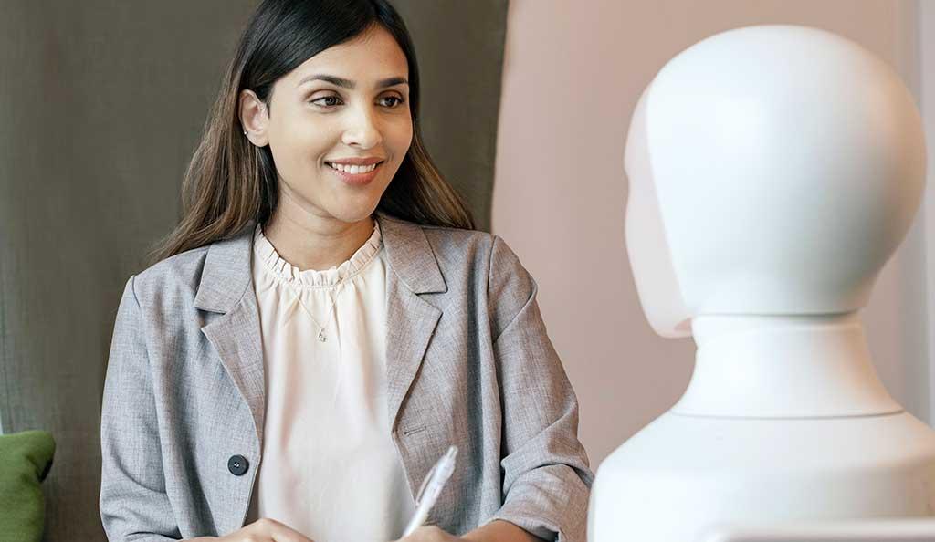Tengai genomför automatiserade och kompetensbaserade robotintervjuer