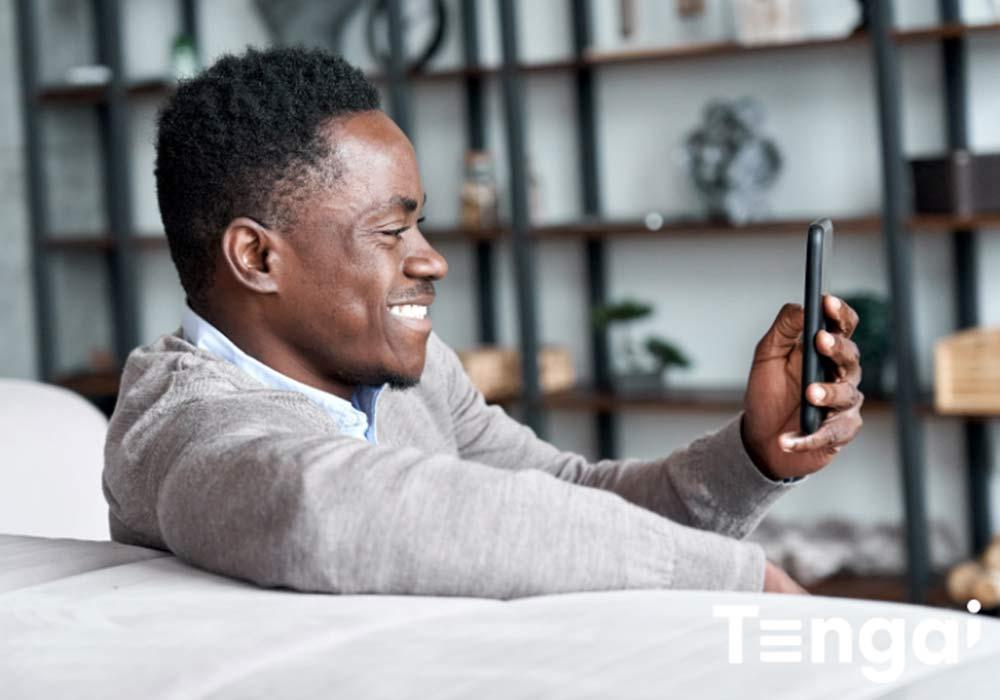 TNG All inclusive rekryteringstjänst som integrerar Tengai intervjuer