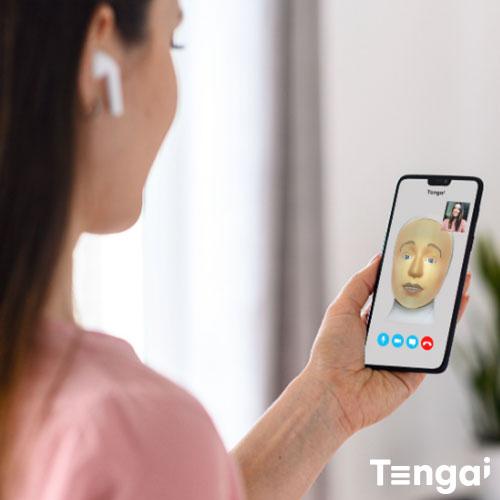 Tengai genomför automatiserade kompetensabaserade intervjuer som get ett bättre faktabaserat beslutsunderlag vid rekrytering