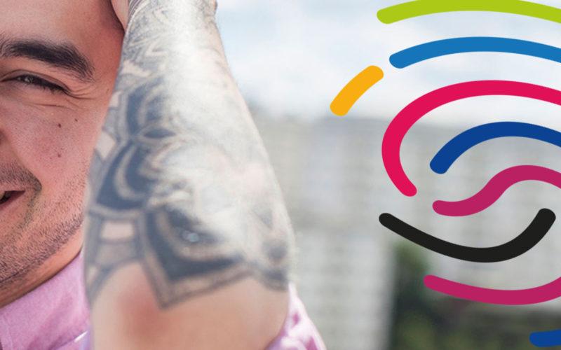 rekrytera-fordomsfritt-mangfald-lonsamhet eu diversity month logotyp