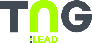 TNG lead logotyp
