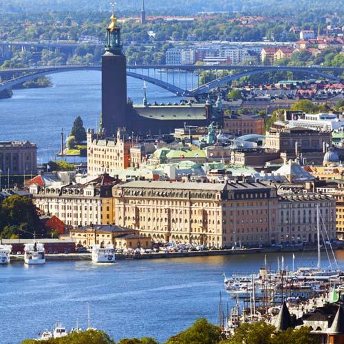 IT-rekrytering stockholm kontoret