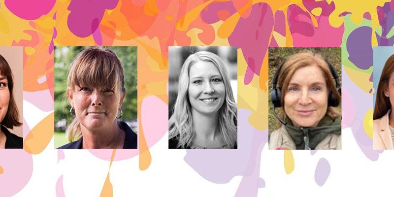 diversity charter mäta mångfald talare seminarie