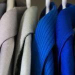 Skjortor i olika färg
